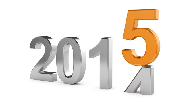 MARKET REVIEW OF 2014 AND KEY THEMES FOR 2015